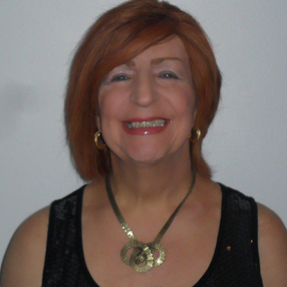 Arlene Kish pic