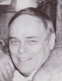 Leonard Lippert pic