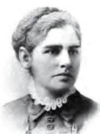 Katharine Coman pic