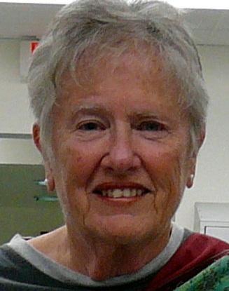 Deborah Mortimer pic
