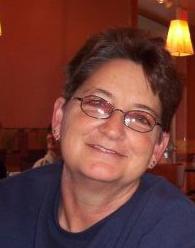 Vicki Fitzpatrick, MS, Ph.D., CPS, CMHP