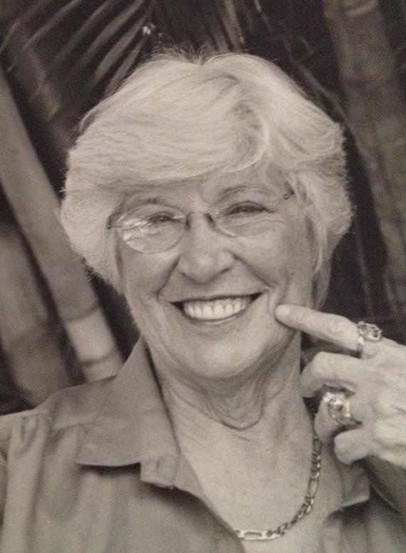 Muriel Van Patten pic