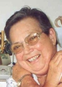 Shirley Weaver pic