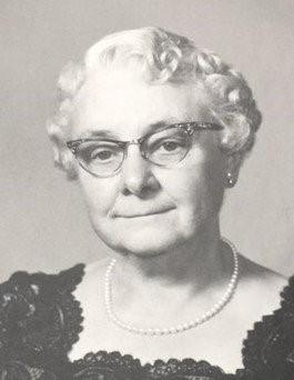 Marguerite Hicks pic